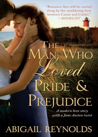 The Man Who Loved Pride & Prejudice