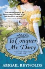 To Conquer Mr Darcy blue small