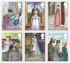 JA stamps