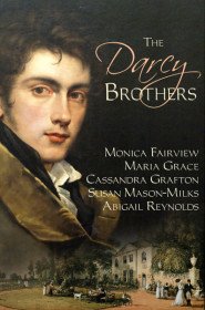 The Darcy Brothers cover